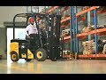 OM XE 25- 2.5Ton Electric Forklift | Product Video