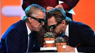 WETTEN DASS RELOADED: Die Kaktuswette (2017) HD
