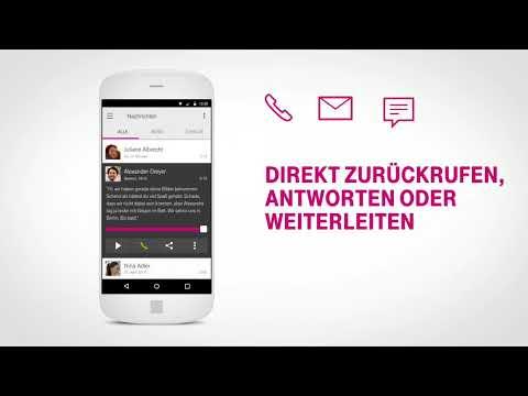 Social Media Post: Voicemail – Ihr komfortabler Nachrichten-Manager für Mobilfunk- und...