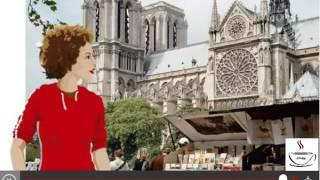 Учим французский язык бесплатно - урок 5