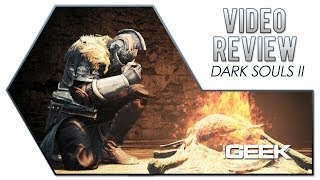 Dark Souls II Video Review
