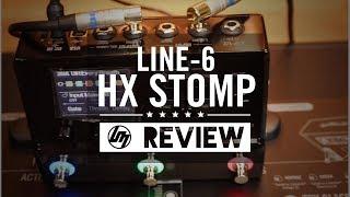 Line 6 HX St๐mp | Better Music