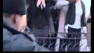 Фан-видео по сериалу Литейный - Легенда (монахи)