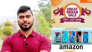 Amazon Great Indian Sale 2020 …