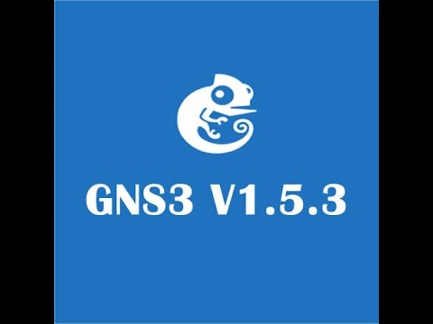 Install GNS3 VM v1 5 3 and IOU Images