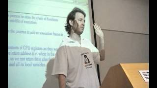 Haifux lecture 68 - memory allocators part 2/2