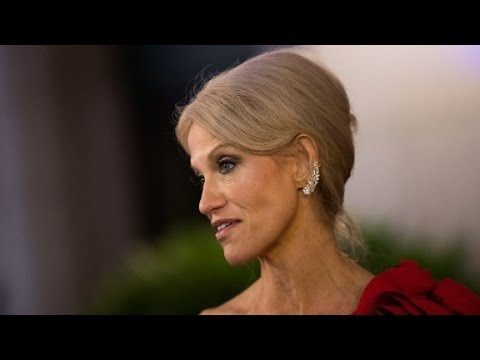 Booker: Kellyanne Conway clearly broke the law
