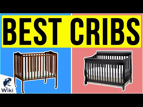 10 Best Cribs 2020