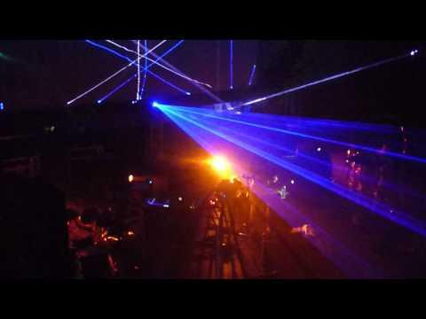 Ulver - Coming Home + Outro [Live - Gagarin Club, Athens 06/06/2017] (Part 1)