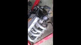 moteur 306d