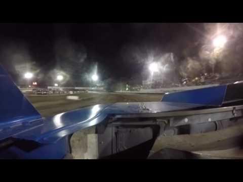 Bakersfield Speedway 3/4/17 #5 GoPro