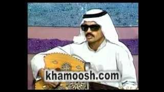 بنيان البذالي - نادولي المحبوب ملهوف الحشا khamoosh.com