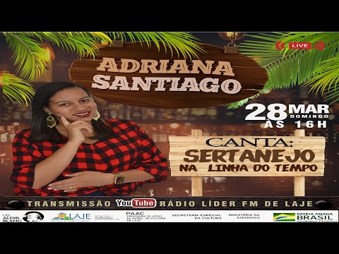 Adriana Santiago Canta