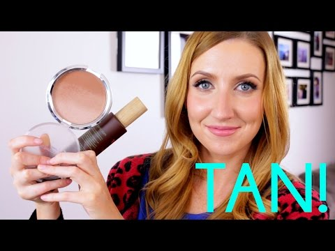 Best of Tanning and Bronzing Products | Spring/Summer '15