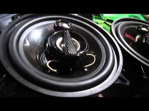 видео: Самодельный усилитель tda8560 автомобильные динамики