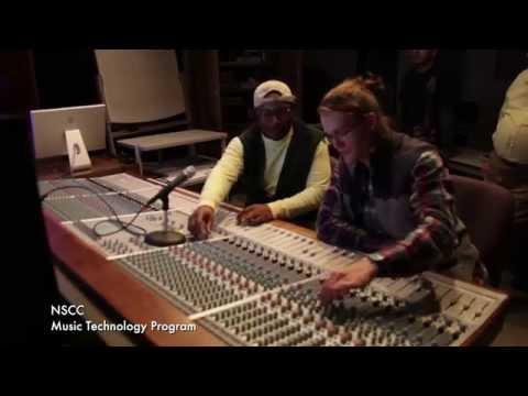 Music Technology Program at Nashville State