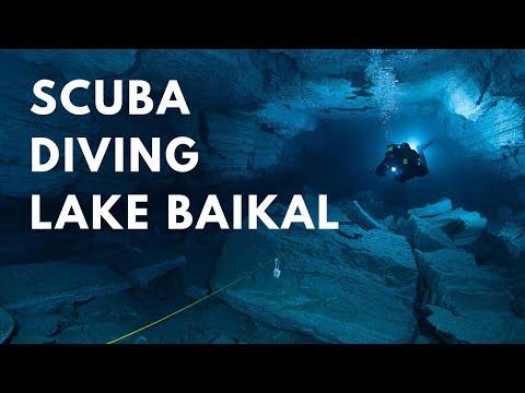 Scuba Diving - Adventure Travel in Russia and Siberia