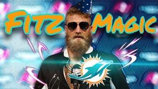 "Ryan Fitzpatrick 2018-2019 Highlights - ""Magic"""