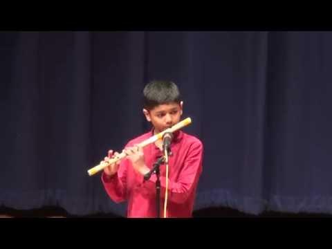 Kurukku Siruthavale Flute / Chalo Chale Mitwa Flute