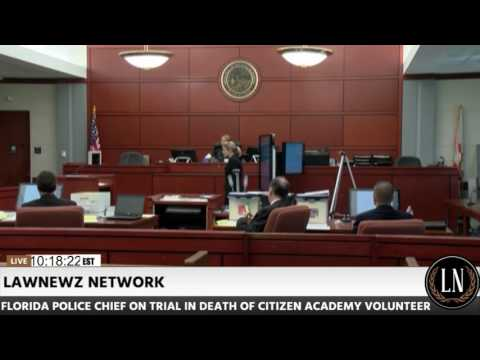 Tom Lewis Trial Closing Arguments 06/29/17