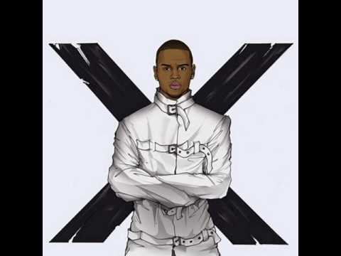 Chris Brown - Main Chick feat. Kid Ink