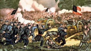 Virginia Representative Worried About Civil War