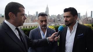 New York'ta Emlak Piyasasını Elinde Tutan Türkler