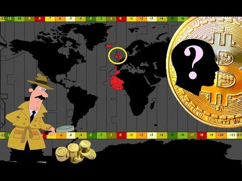 Who Created Bitcoin? (The Secret Identity of Satoshi Nakamoto)