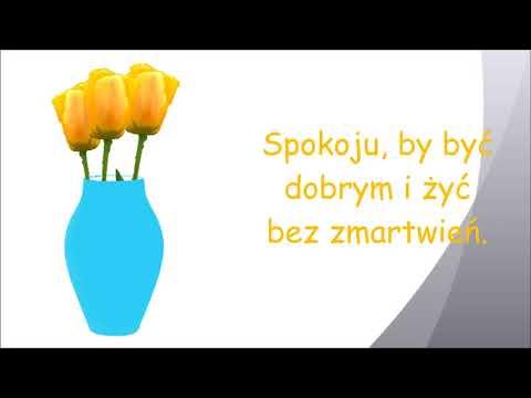 Najpiękniejsze życzenia Imieninowe I Kwiaty