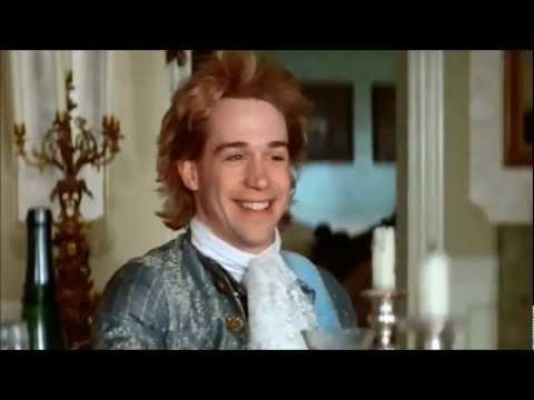 Tom Hulce (Amadeus) - Push