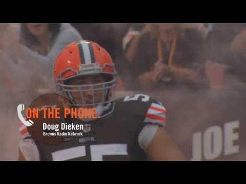 Cleveland Browns Daily - 2/18