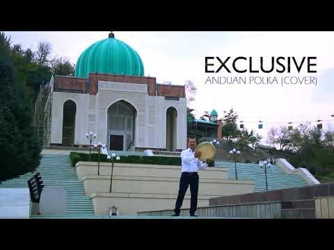Andijon polka (cover) - Exclusive group