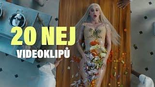 TOP 20 Nejlepších videoklipů