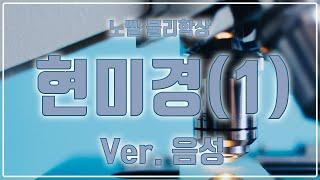 나노 과학의 일등 공신, 현미경(1)