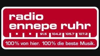 """Aircheck Radio Ennepe Ruhr """"Der Nachmittag"""", komplette Stunde"""