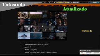 Como colocar filmes/videos no seu site ou blog(Como criar site de filmes Parte2)