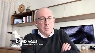 Urgent Lessons From the Pandemic with Dr. David Agus