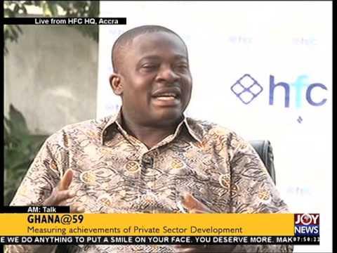 Once made in Ghana   AM Talk on Joy News (4-3-16)