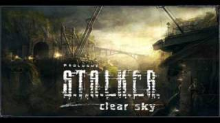 S.T.A.L.K.E.R: Clear Sky Soundtrack Bandit Radio
