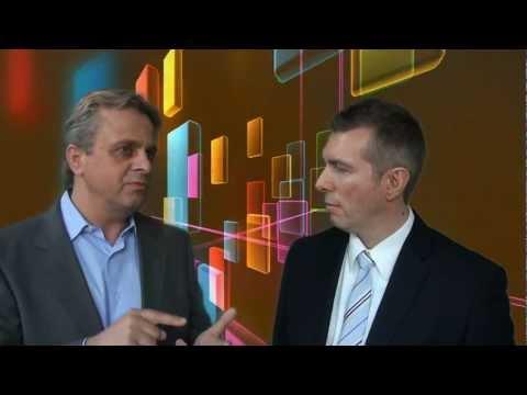 Quantor24 & Thomas Englert im Focus des neuen Business Quickie!