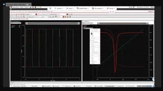 cadence ic615 virtuoso tutorial 3 using symbols and calculator in adel