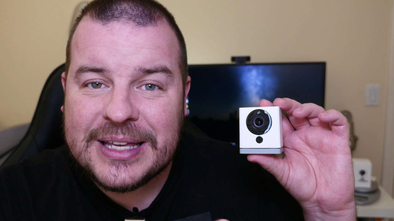 wyze cam v2 review the best 20 you ll ever spend youtube