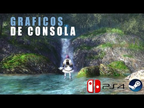 [AVABEL ONLINE] Pasa A NINTENDO SWITCH | PS4 | STEAM | KyoEnLinea