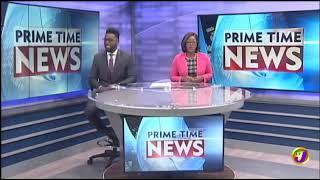 TVJ Prime Time News Headlines - January 16 2019