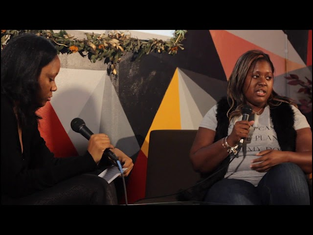 Overnight Success Isn't Real w/Antoinette Minor| Vision Matters