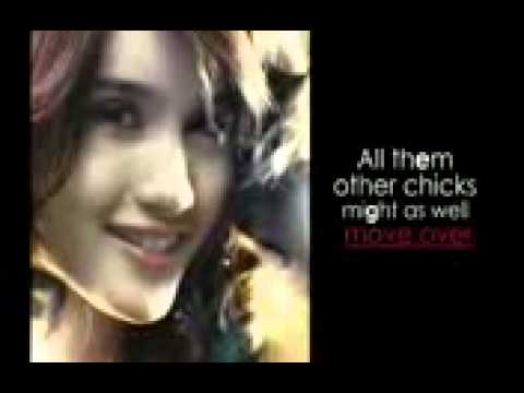 Rap Cinta Laura Kiehl feat. Guy Sebastian