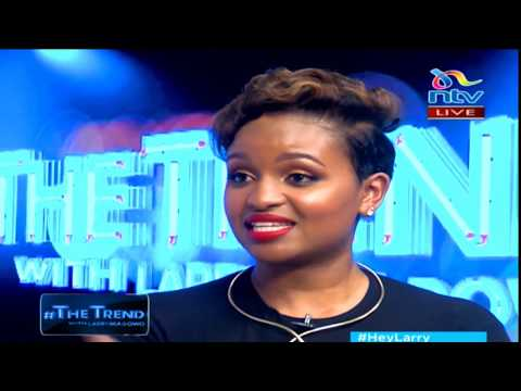 #theTrend: Grace Msalame on living out her purpose, raising her twins and discovering God