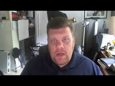 Turn Free Work Into Paid Gigs: Question From Darrin