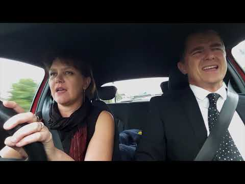Car-Poole Karaoke