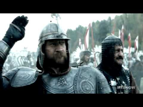 Husaria - the Polish-Lithuanian Winged Hussars